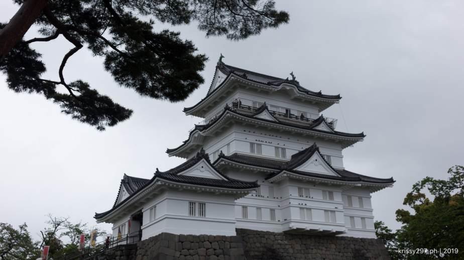 GW 2019 Trip Day 3:Odawara-Hakone