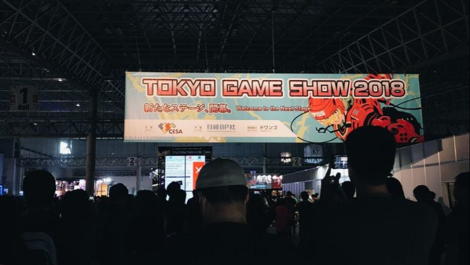 Tokyo Game Show 2018: Event Diary